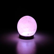 Football - Usb Lamp - White