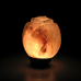 Large Flower Pink Salt Lamp